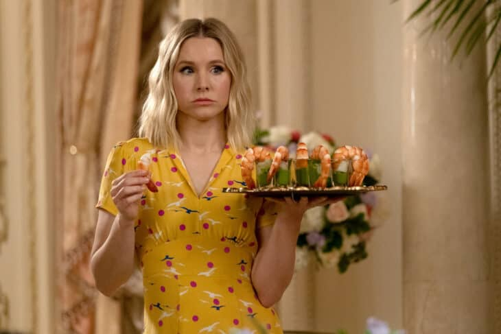 The Good Place - Season 4 Episode 9 - The Answer