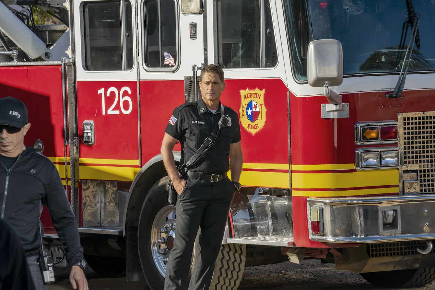 9-1-1: Lone Star 1x7   Guardaserie