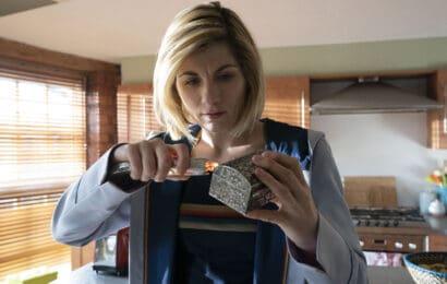 Doctor Who - Season 12 Episode 5 - Fugitive of the Judos