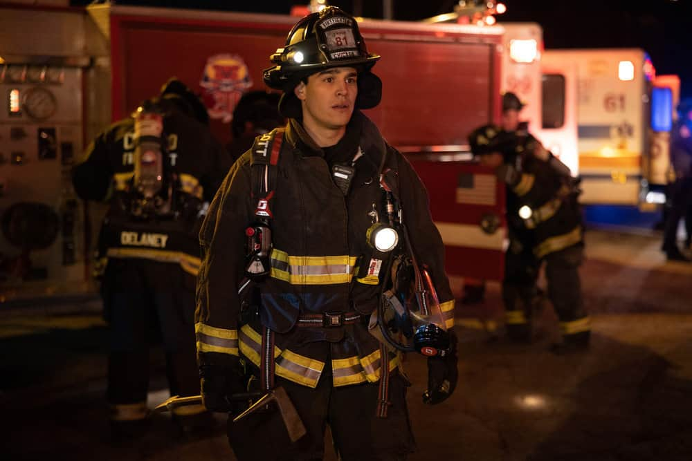 Chicago Fire Review: Where We End Up (Season 8 Episode 11) | Tell ...
