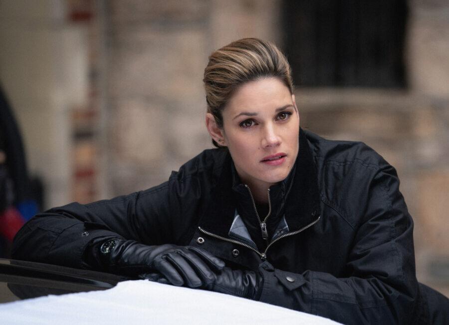 FBI Season 2 Episode 16, Safe Room Pictured Missy