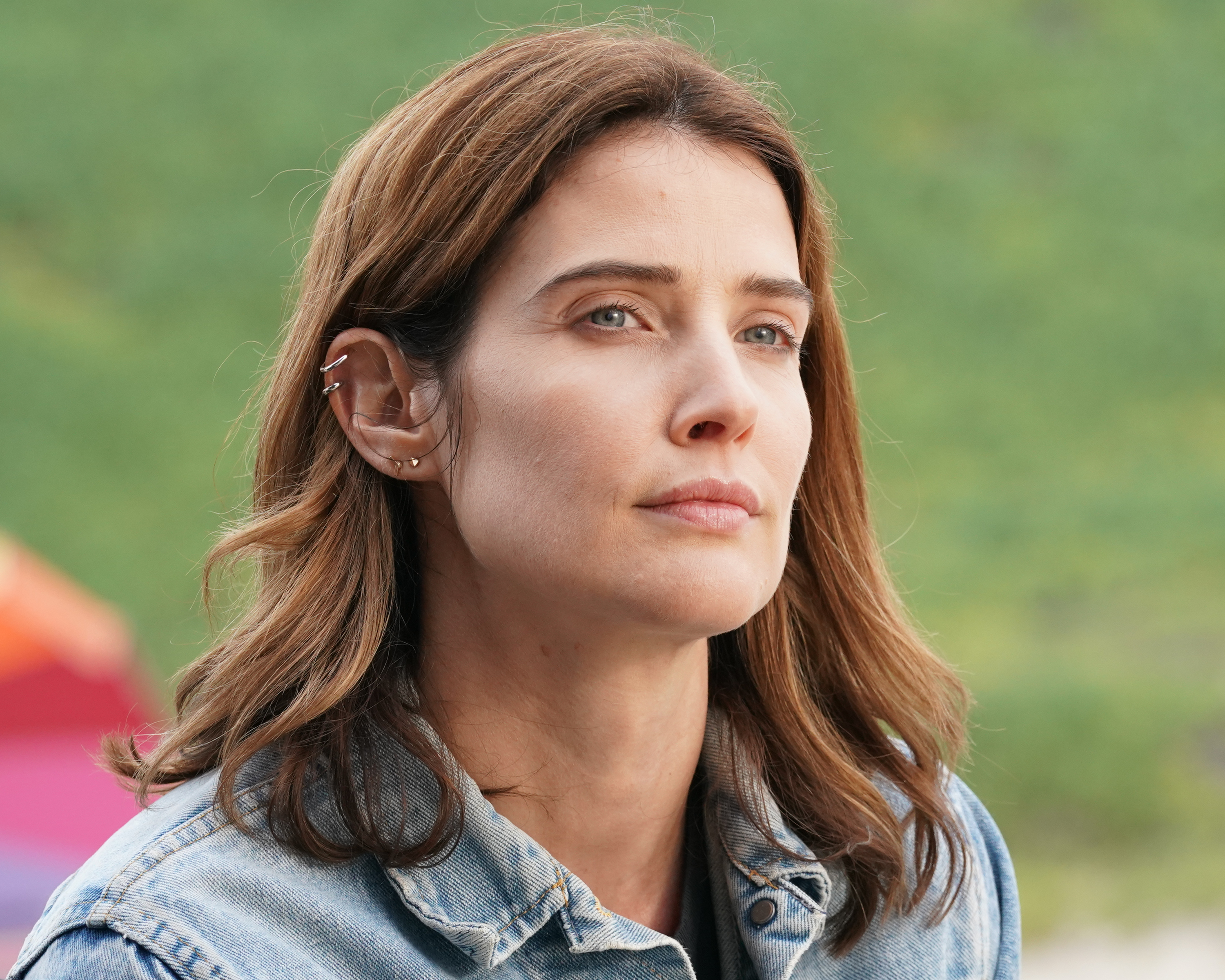 Cobie Smulders Tell Tale Tv