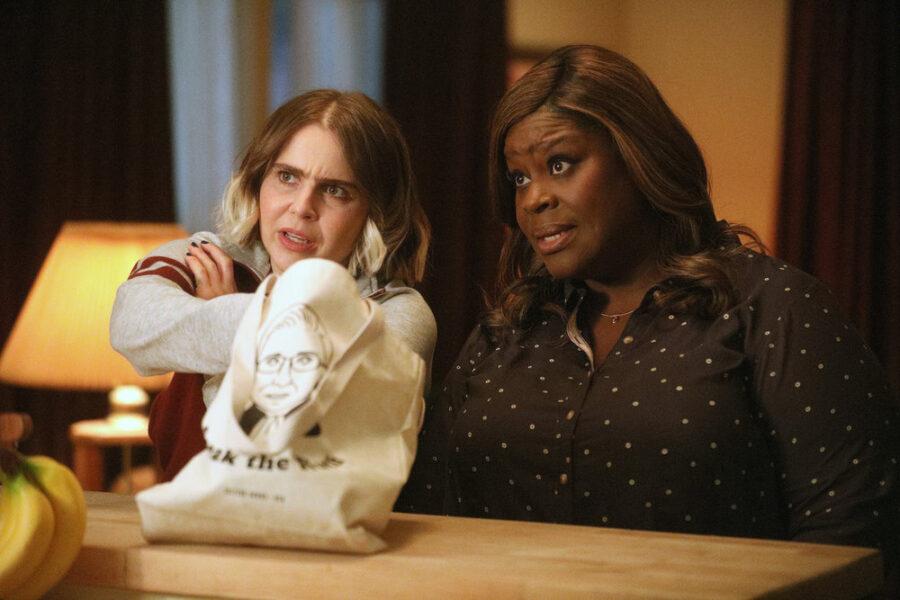 Good Girls Review Vegas Baby Season 3 Episode 7 Tell Tale Tv