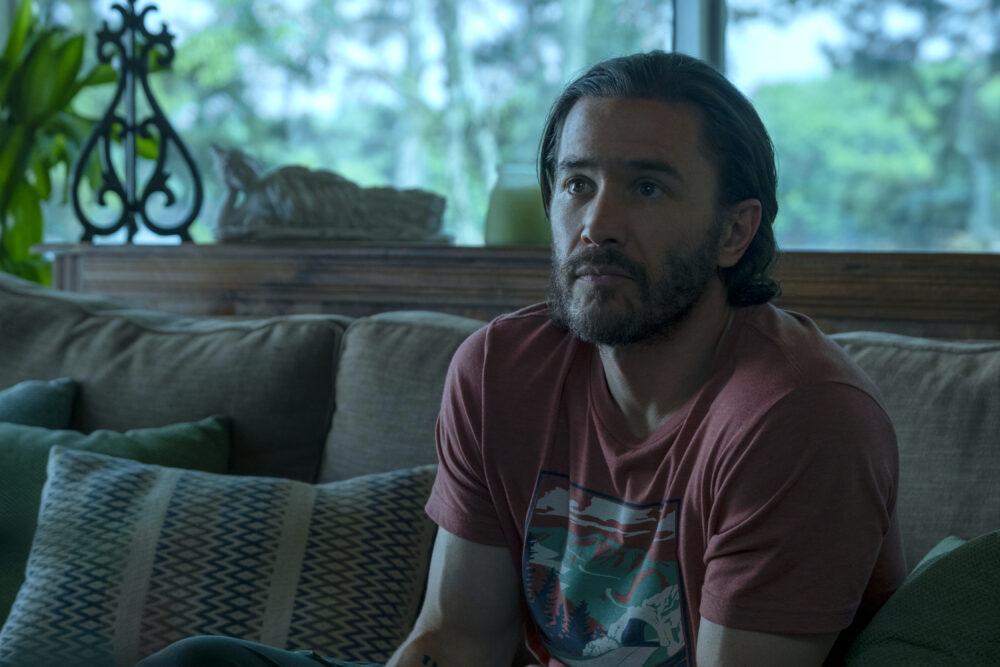 Tom Pelphrey Talks 'Ozark' Season 3 and Wendy's Shocking Decision [Exclusive Interview]