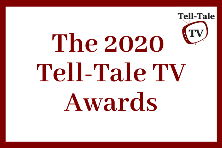 The 2020 Tell-Tale TV Awards