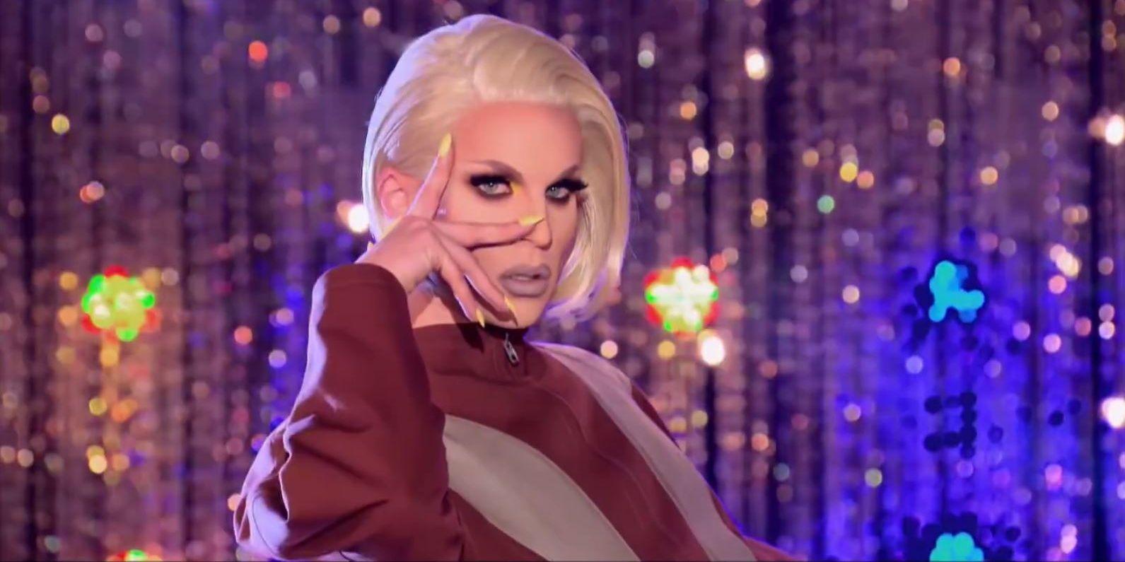Katya On Rupauls Drag Race Tell Tale Tv