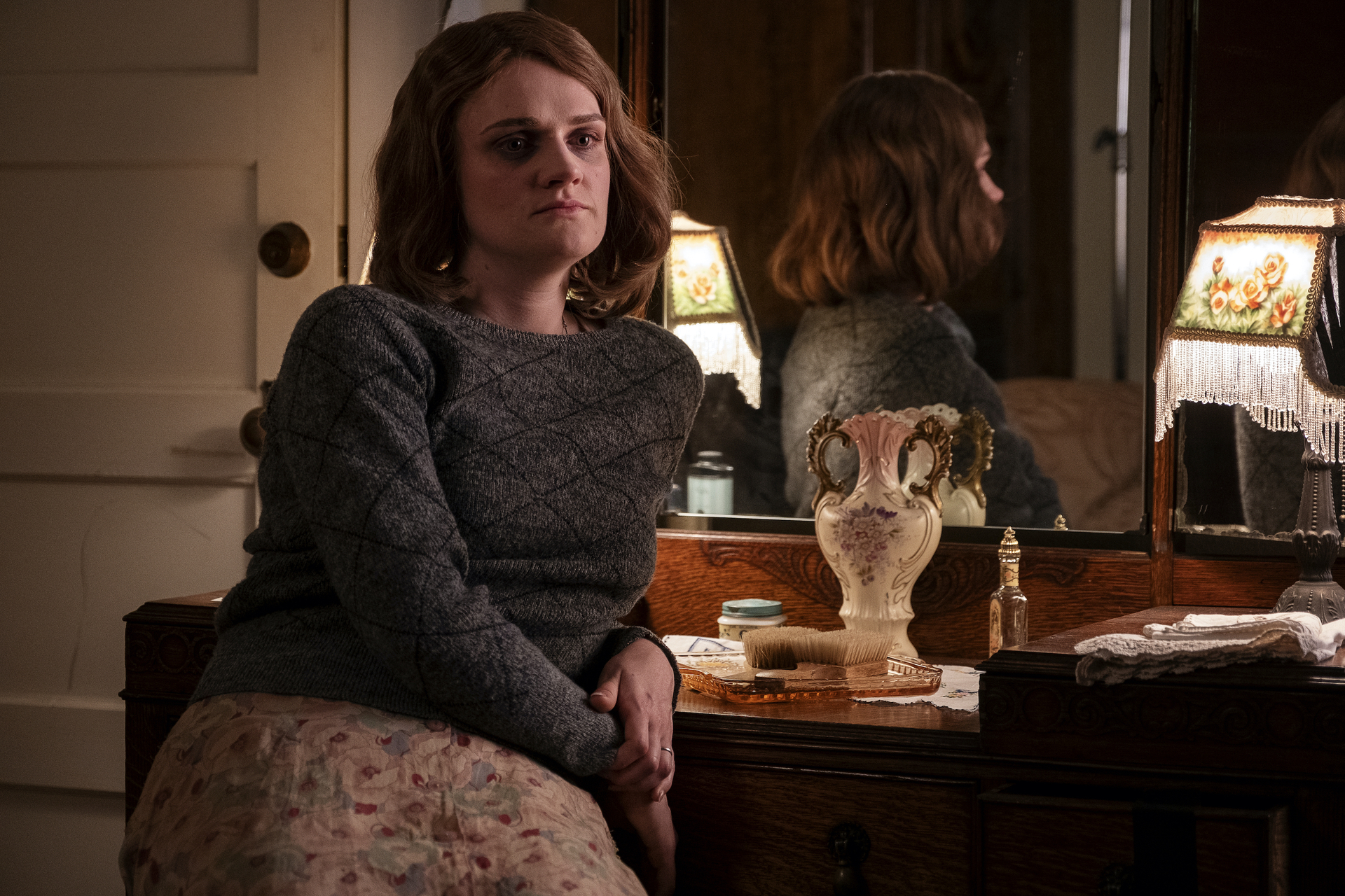 Perry Mason HBO Gayle Rankin as Emily Dodson | Tell-Tale TV