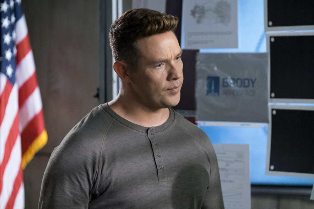 Kevin Alejandro Discusses 'Lucifer' Season 5 and That Pivotal Dan Moment [Exclusive Interview]