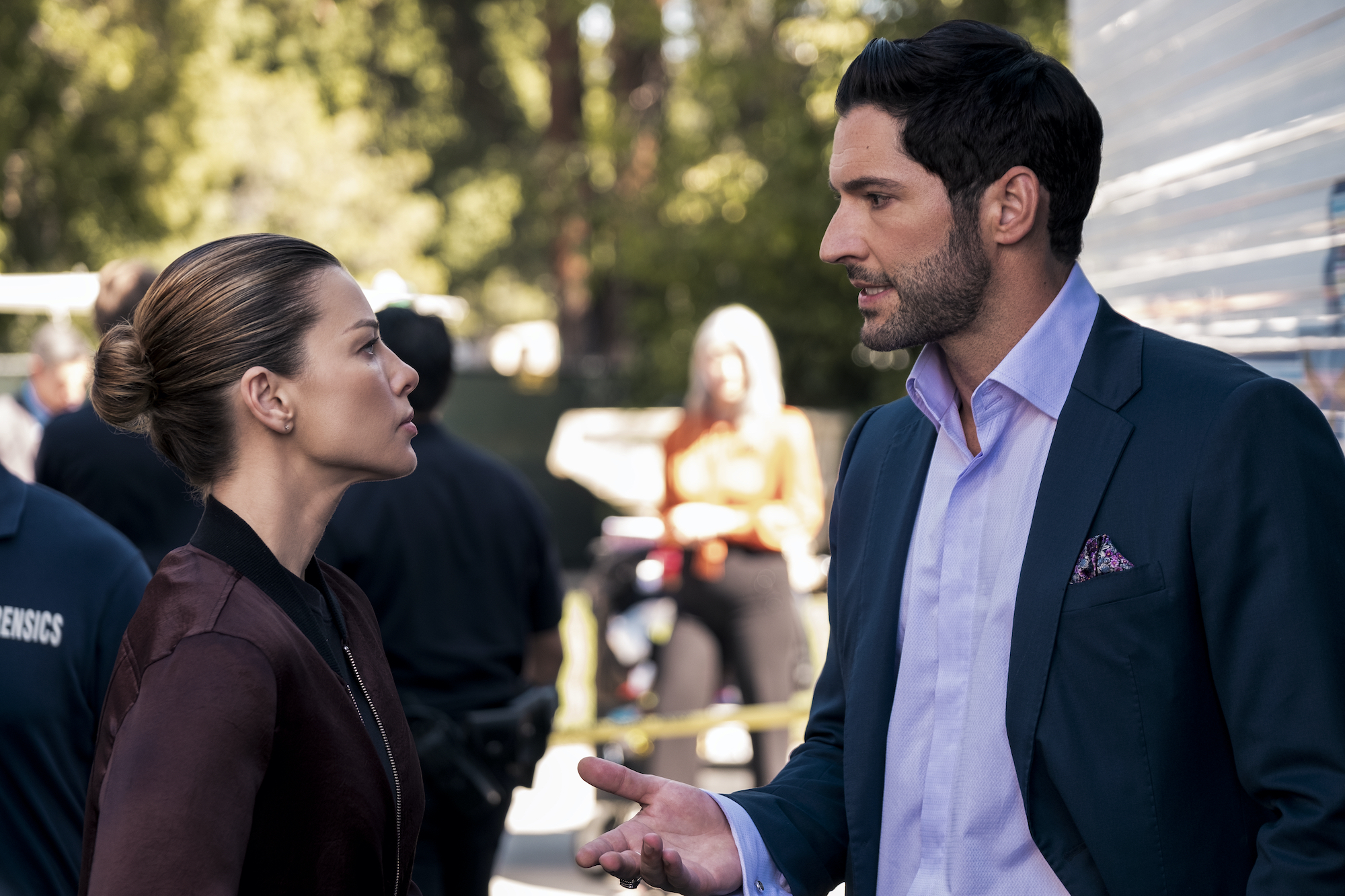 Top 20 Moments From Lucifer Season 20 Part 20   Tell Tale TV