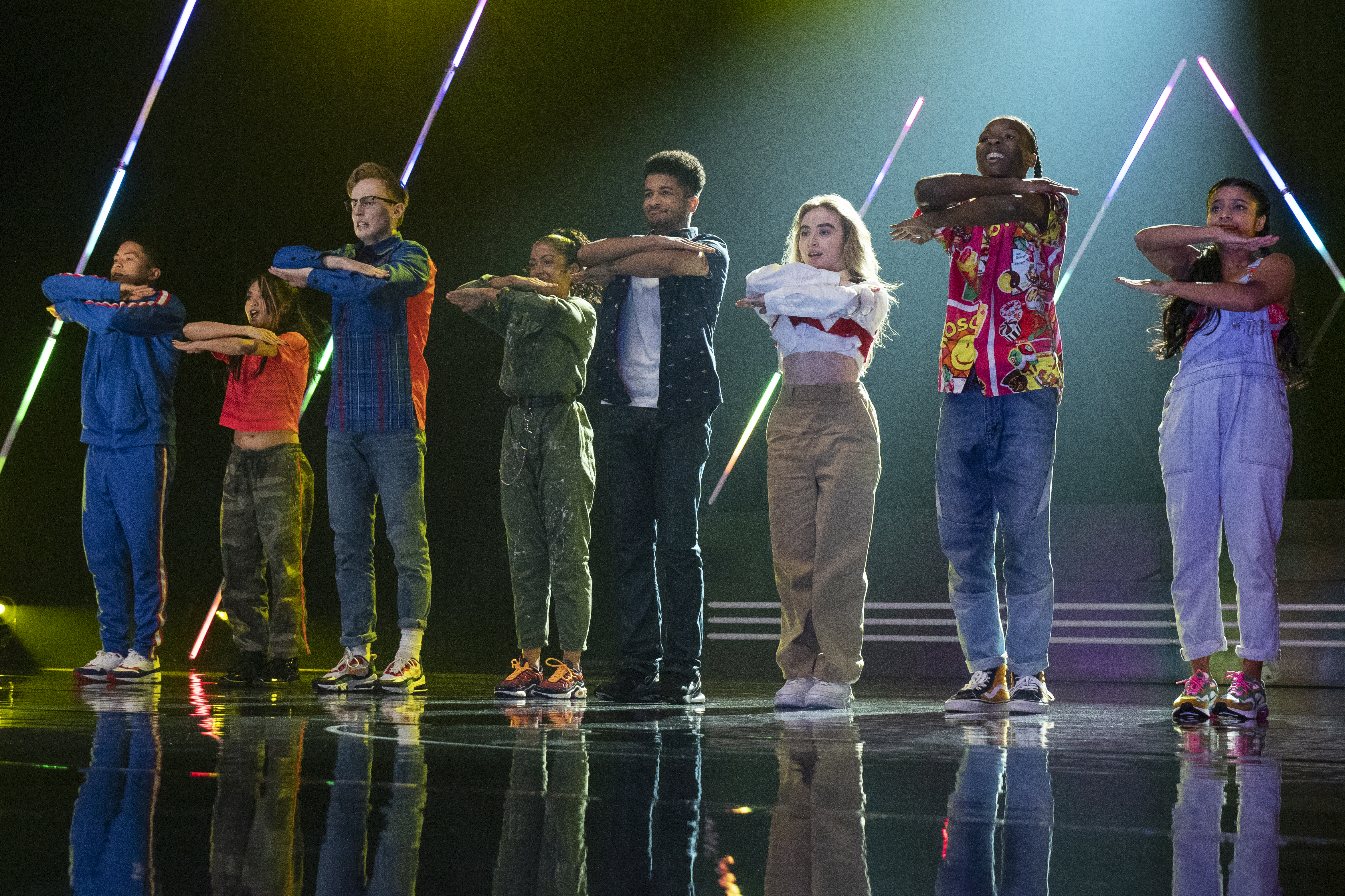 Work It Review A Wonderful Addition To The Dance Off Genre Tell Tale Tv