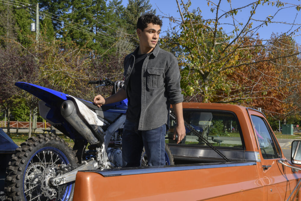 Adam Irigoyen Previews 'Away' and Explains What Makes the Series a Relatable Family Drama [Exclusive Interview]