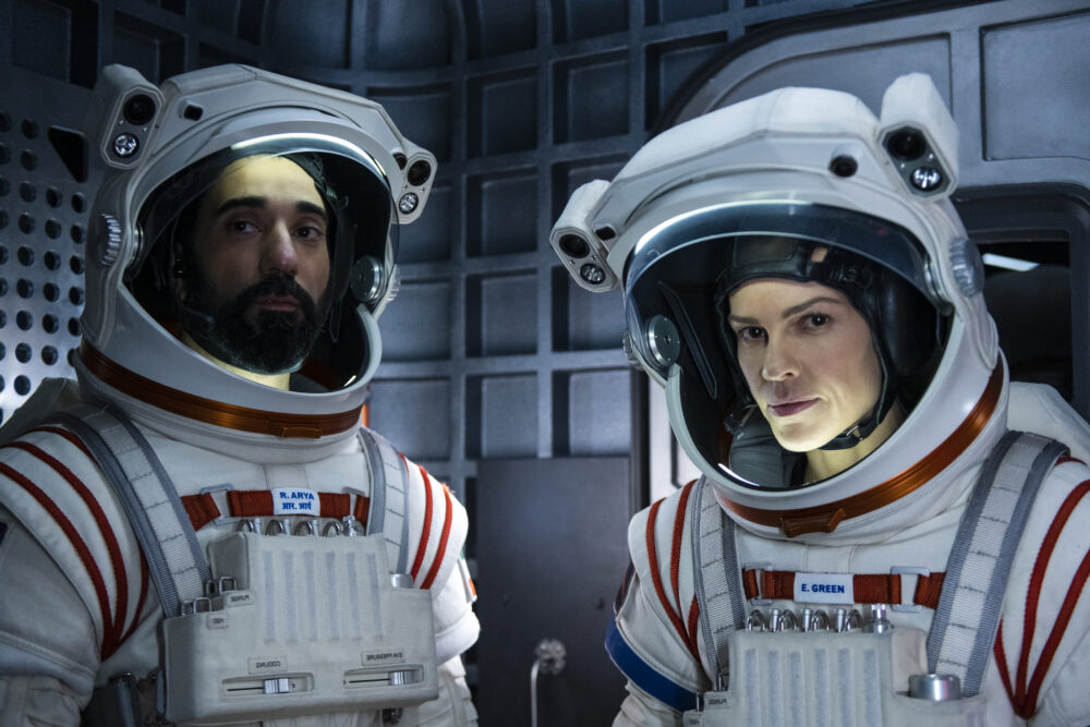 Away Review: All Systems Go on This Heartfelt Drama