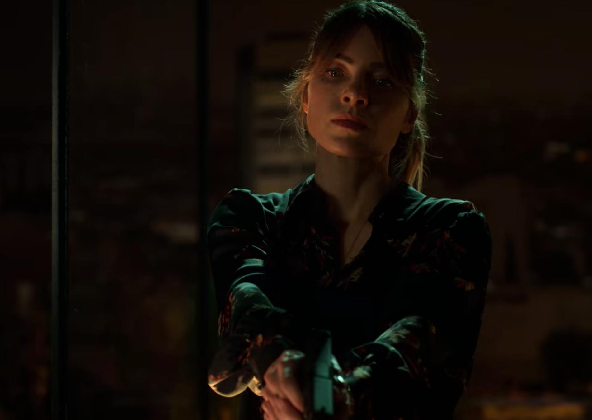 Lucifer Season 5 Lauren German As Chloe Decker Tell Tale Tv