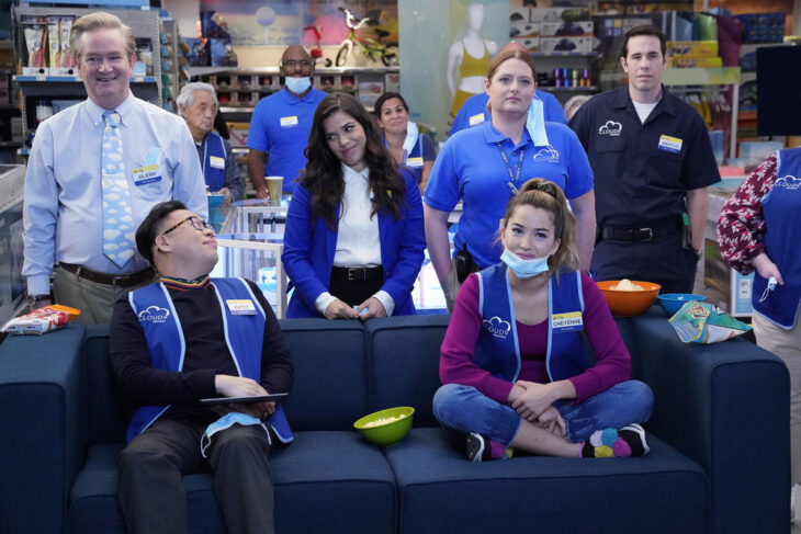Superstore Review California Part Two Season 6 Episode 2 Tell Tale Tv