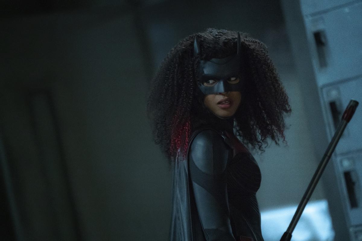 Batwoman Review: Do Not Resuscitate (Season 2 Episode 6) |