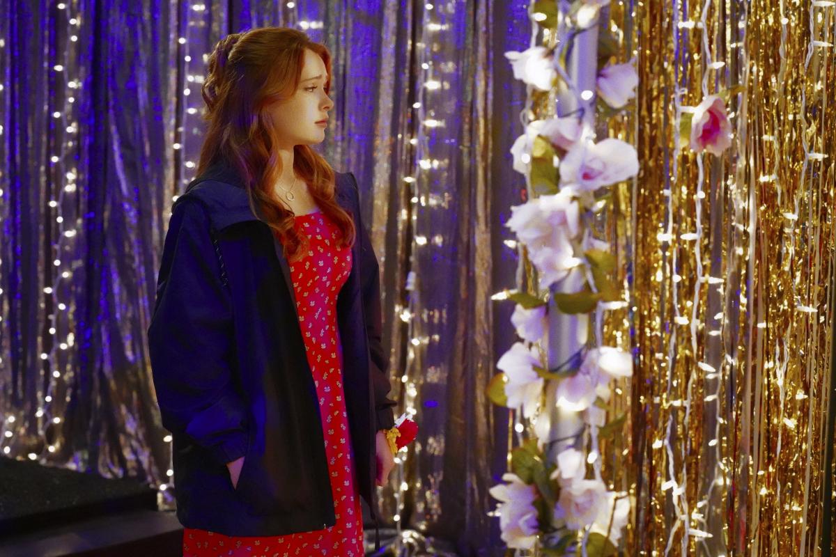 Preview Walker Season 1 Episode 8 Fine Is A Four Letter Word Tell Tale Tv