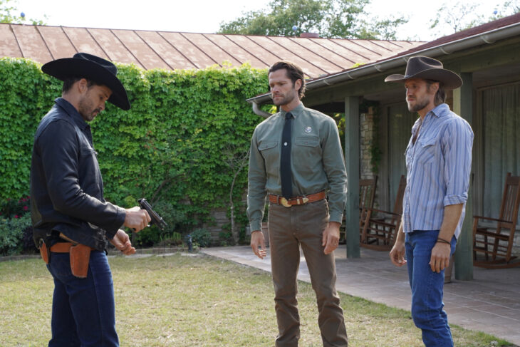 Preview — Walker Season 1 Episode 13: Defend the Ranch | Tell-Tale TV